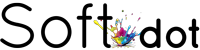 Soft Dot Logo